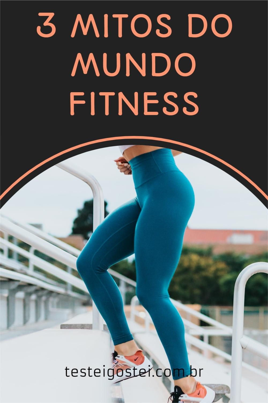 mitos do mundo fitness