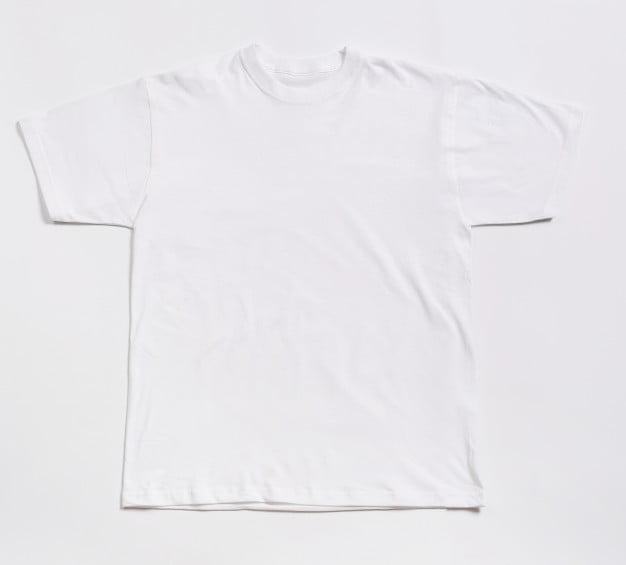 Como remover manchas de roupas brancas