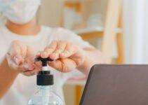 Como lavar as mãos: 7 passos simples
