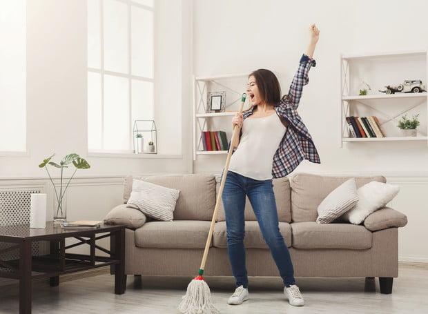 Como limpar a casa contra insetos – Dicas práticas para você